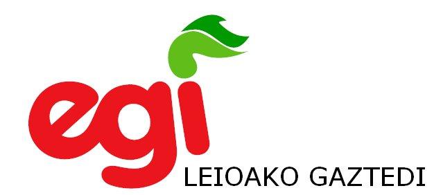 Leioako Gaztedi