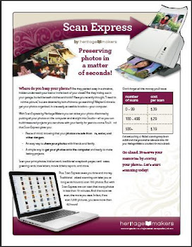 Scan Express