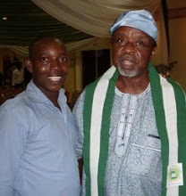 with KOLADE OSHINOWO