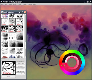 Open Source Software And Windows 32 Bit Mypaint 0 7 1 For