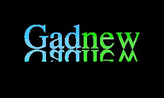 Gadnew