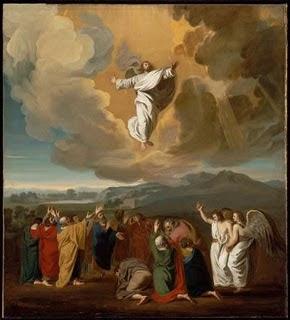 Keilahian Yesus Kristus