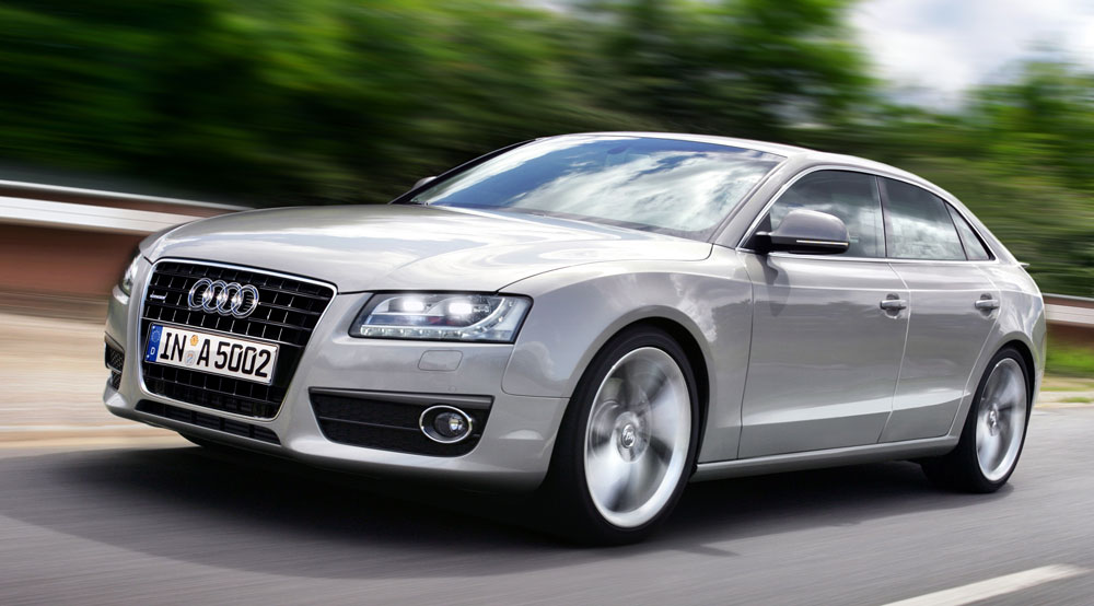 Audi Cars Cool review
