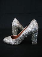 Lanvin glitters