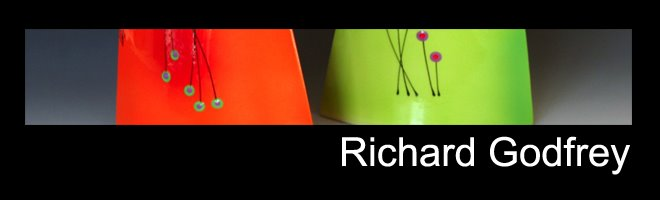 Richard Godfrey Ceramics