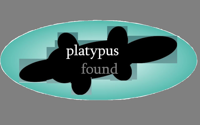 A Platypus Found Publication