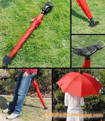 креативные зонты