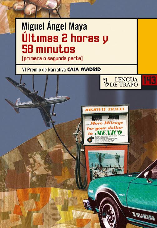 ÚLTIMAS 2 HORAS Y 58 MINUTOS