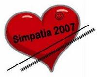 Simpatia 2007