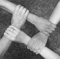 Corrente da Amizade
