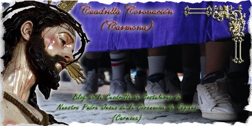 Cuadrilla Coronación (Carmona)