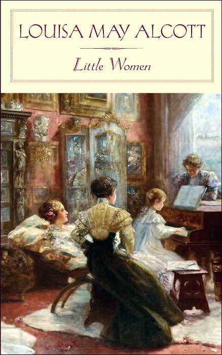 literary analysis of the book little women by louisa may alcott (cnn) every generation probably deserves its own version of little women --  having previously been adapted in 1933, '49 and '94 -- and a.