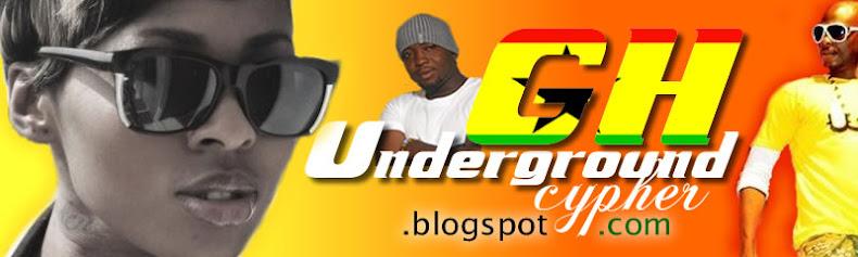 Gh Underground Cypher