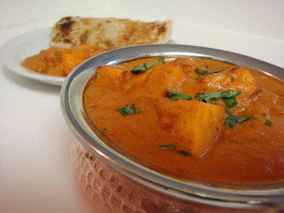 Paneer Butter Masala - Free Indian Recipes Online
