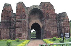 GOUR, Ancient Capital of Bengal