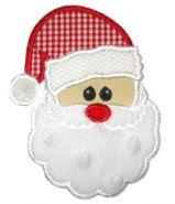 Santa #1