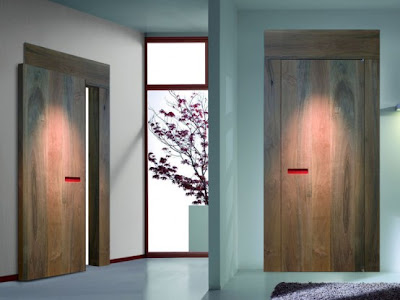 Interior Doors Petra Collection from ACEM