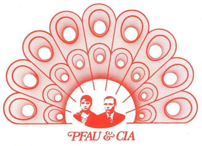 Família Pfau