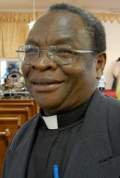 Rev.John Mwaniki Gathogo