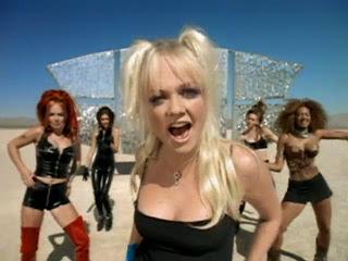 Spice Girls Youtube