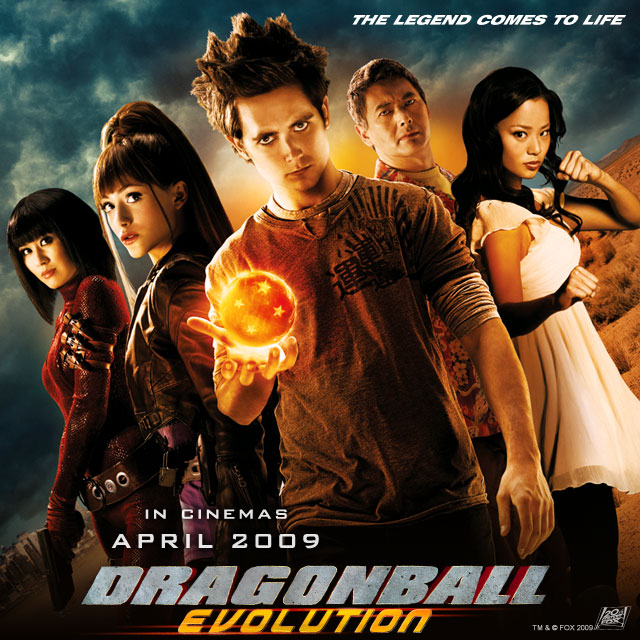What the F' did they do to the Dragonball franchise?