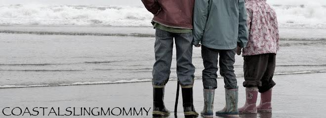 Coastal Sling Mommy