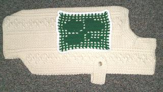 Alluring Fisherman Afghan Crochet Pattern | Knitting & Crochet