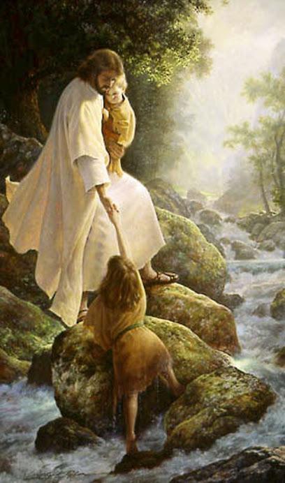 Gesù...Amore grande...