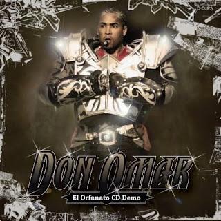 Don Omar - Adelanto De El Orfanato | Reggaeton