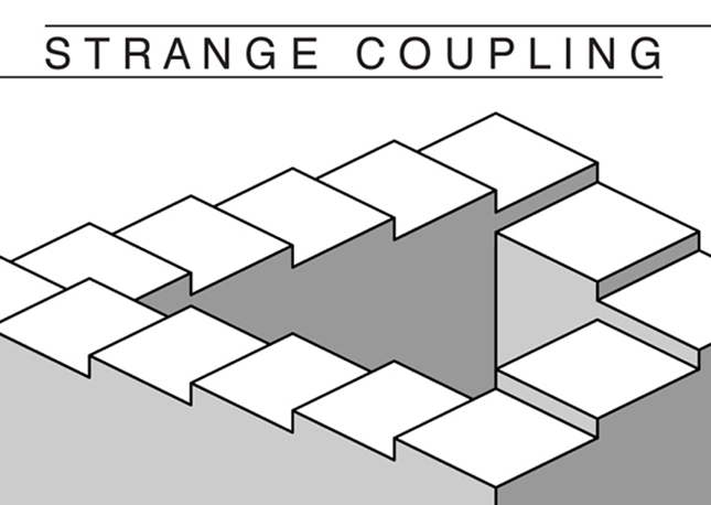 strange coupling