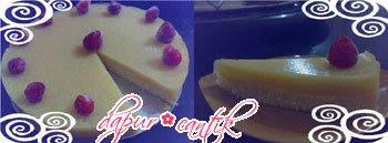 puding cake nenas dapur cantik