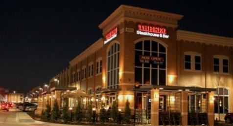 The Keg Steakhouse Restaurant 4001 Arlington Highlands Blvd Tx 76018