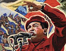 Hugo Chávez e a Revolução Bolivariana