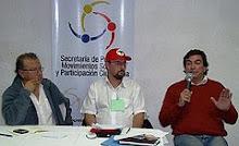 Encontro de Movimentos Sociais no Equador