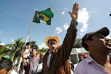 Presidente legítimo de Honduras