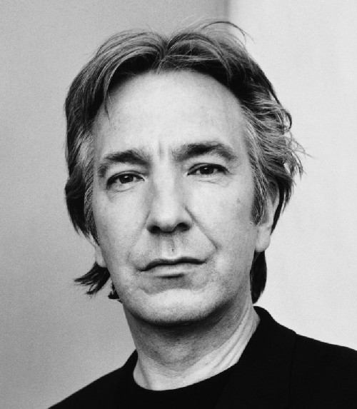 alan rickman harry potter and the deathly hallows. alan rickman harry potter and