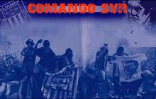 COMANDO SVR