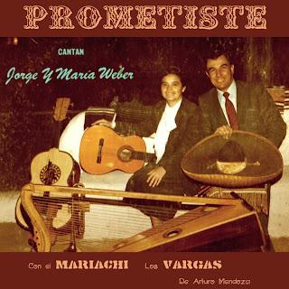 Jorge Y Maria Weber