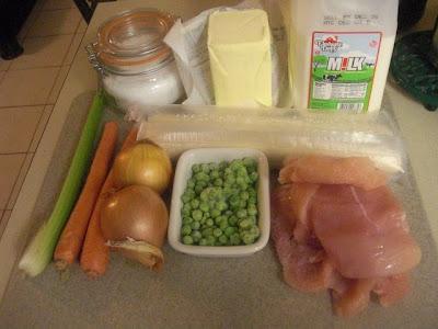 Recetas de pechuga de pollo al horno sin piel deshuesada