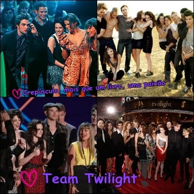 Team Twilight