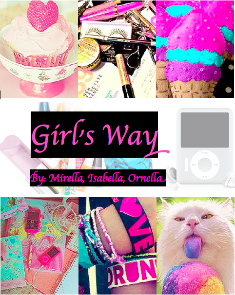 ♛ Girl's Way ♛