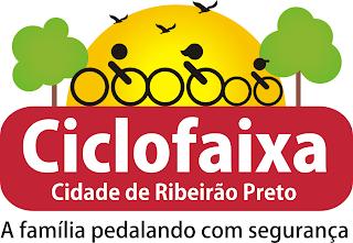 Resultado de imagem para CICLOFAIXA RIBEIRÃO