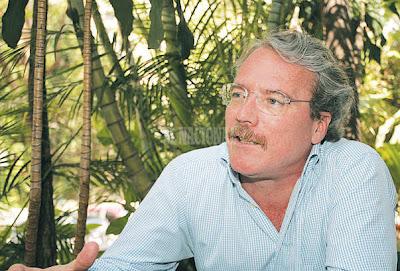 ALBERTO BARRERA (Venezuela, )
