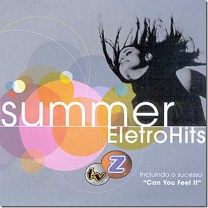 Download   Coletânea Summer Eletrohits   CD 1 ao CD 8  2011