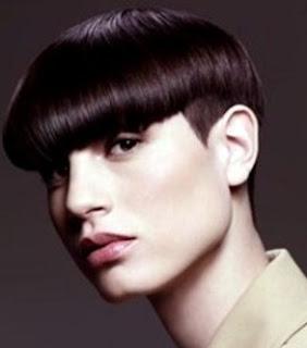 Hair Color Corner: The Undercut Is Back  Undercut Blogspot