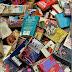 Buku 'bundle'