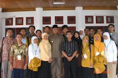 pelatihan da'i IPM Bengkulu
