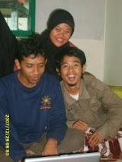 pktm11 di Bengkulu
