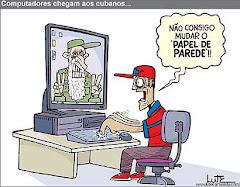 Cuba Finalmente Importa Celulares e Computadores.