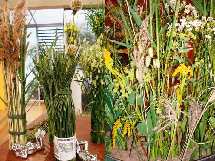 Nordstil blog florale geldgeschenke Nordstil dekoration